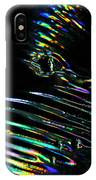 Abstract 137 IPhone Case