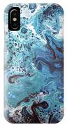 Abstract 1706301 IPhone Case