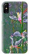 Abstract 171 IPhone Case