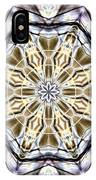 Abstract 2 IPhone Case