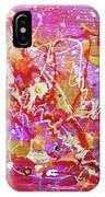 Abstract 304 IPhone Case