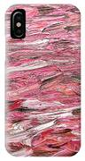 Abstract 313 IPhone Case
