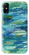 Abstract 366 IPhone Case