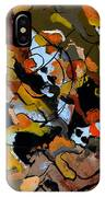 Abstract 446190 IPhone Case
