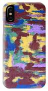 Abstract 50 IPhone Case