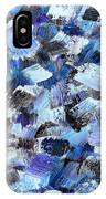 Abstract 517 IPhone Case