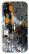Abstract 5470401 IPhone Case