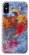 Abstract  55902110 IPhone Case