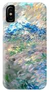Abstract 6-03-09 A IPhone Case