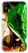 Abstract 6135 IPhone Case