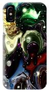Abstract 623165 IPhone Case