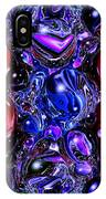 Abstract 62316.6 IPhone Case