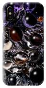 Abstract 63016.5 IPhone Case