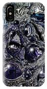 Abstract 63016.9 IPhone Case