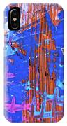 Abstract 6499 IPhone Case