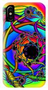 Abstract 65 IPhone Case