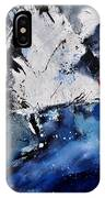 Abstract 6611401 IPhone Case