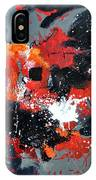 Abstract 6611403 IPhone Case