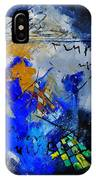 Abstract 6611701 IPhone Case