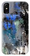 Abstract 69 54525 IPhone Case