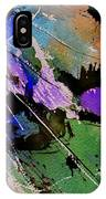 Abstract 6985321 IPhone Case