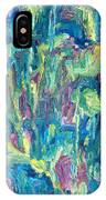 Abstract 700 IPhone Case