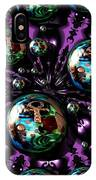 Abstract 71216.5 IPhone Case