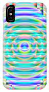 Abstract 717 IPhone Case