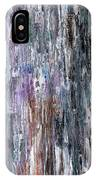 Abstract 741 IPhone Case