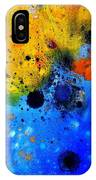Abstract 767b IPhone Case