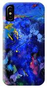 Abstract 8801602 IPhone Case