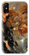 Abstract 8811113 IPhone Case