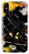 Abstract 8811601 IPhone Case