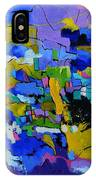 Abstract 8861012 IPhone Case