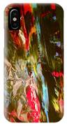 Abstract 9000 IPhone Case