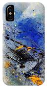 Abstract 969090 IPhone Case