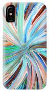Abstract A331716 IPhone Case