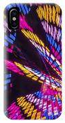Abstract Art - 3 IPhone Case