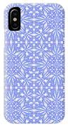 Abstract Art - Lavender IPhone Case