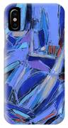 Abstract Art Twenty-four IPhone Case