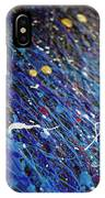 Abstract Artography 560005 IPhone Case