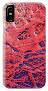 Abstract Artography 560007 IPhone Case