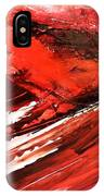 Abstract Background 2 IPhone Case