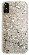Abstract Concrete 12 IPhone Case