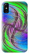 Abstract Cubed 261 IPhone Case
