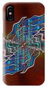 Abstract Cubed 271 IPhone Case