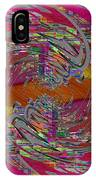 Abstract Cubed 320 IPhone Case