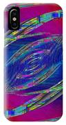 Abstract Cubed 323 IPhone Case