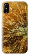 Abstract Design 25 IPhone Case