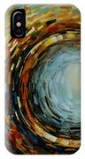 Abstract Design 68 IPhone Case